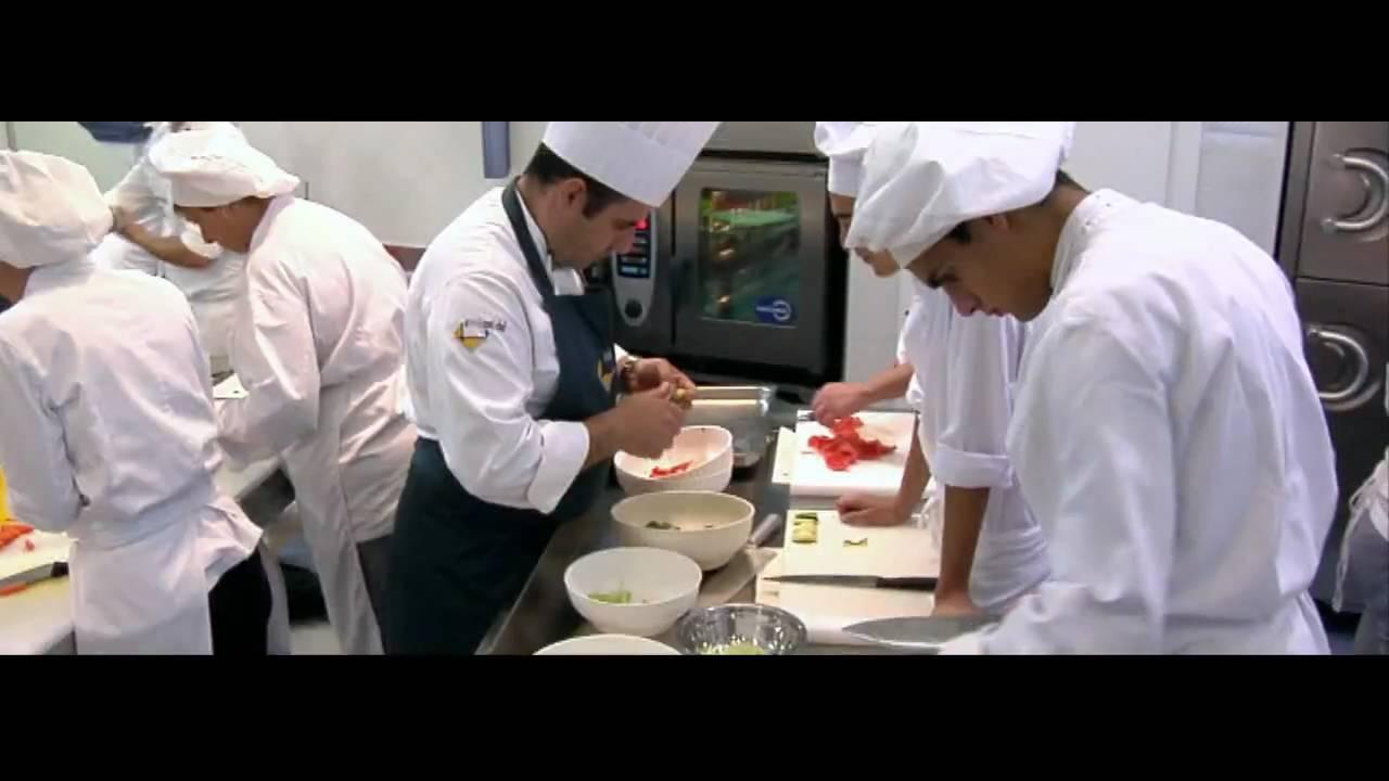 A tavola con lo chef i corsi professionali youtube - A tavola con lo chef ...