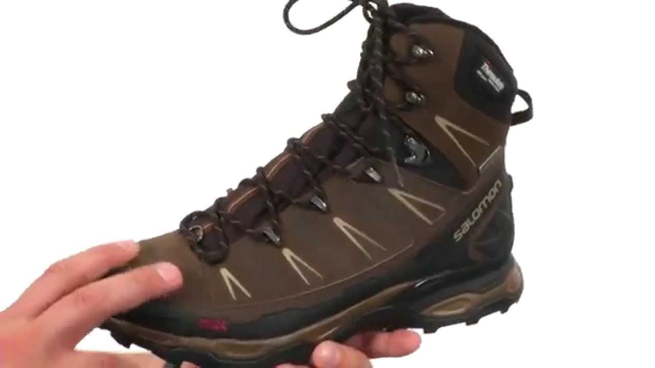 competitive price dc8d6 a88f9 Salomon X Ultra Winter CS WP SKU:8532928