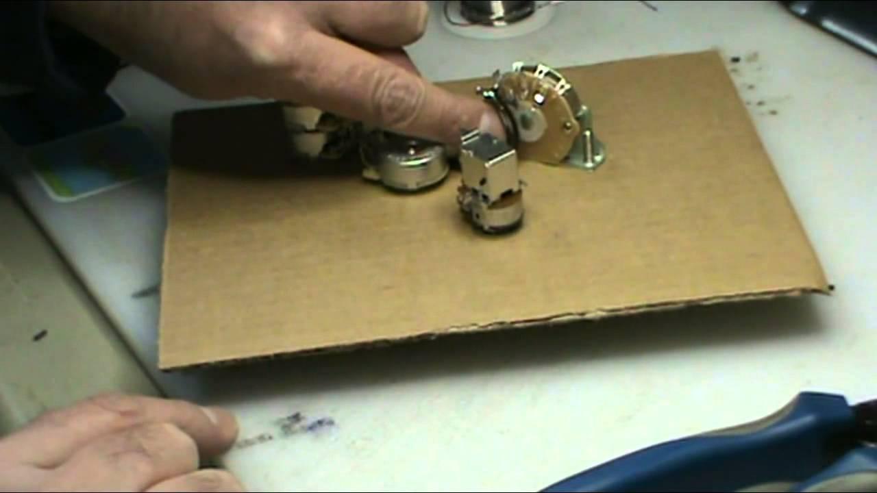 medium resolution of 7 way fender tbx harness for strat