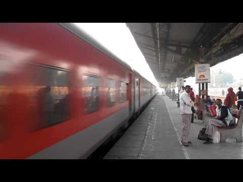 12951 Mumbai Rajdhani New Faridabad