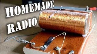 Homemade Radio