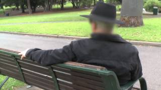 Online dating scams - Ben's* story