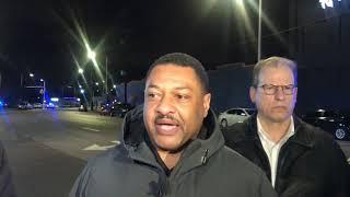 Birmingham Police Officer Killed