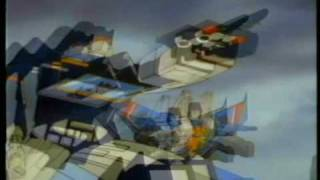 Transformers Cartoon Intro Theme Song 1980