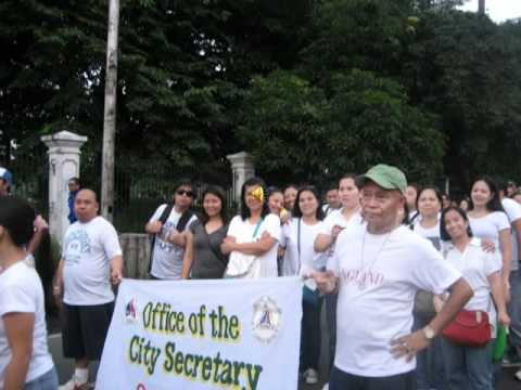 Quezon City Secretary's Office Scam - Part II (Suspect(s)/Witness(es)?)