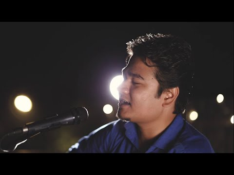 Lucky Ali - O Sanam/U2 - I Still Haven't Found What I'm Looking For (Vipin Sharma Mashup Cover )