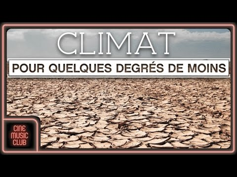 """Thomas Roussel - Warmer, Pt. 5 (BO du film """"Climat: Pour quelques degrés de moins"""")"""
