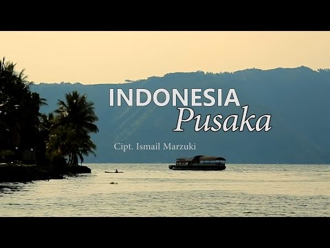 Indonesia Pusaka (Instrumentalia Keroncong by O.K. Senja Ayu)
