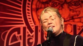 elle king xs and os live in sun king studio 92 powered by klipsch audio