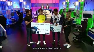FIFA INTERACTIVE CLUB WORLD CUP 2017 - EXPECTSPORTING VS OL RAFSOU - FINAL SHOWDOWN - FIFA 17