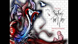 Pink Floyd - Comfortably Numb (with Orchestration) - The Wall 2014 Remixed and Re-imagined