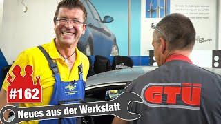 Hauptuntersuchung SPEZIAL | Bekommt der Audi A5