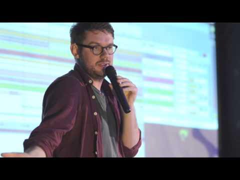 Liveschool Presents INPUT: Tim Shiel (Gotye / Telling)