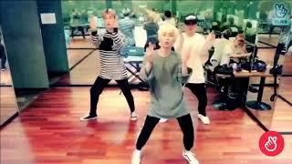 Gambar cover IN2IT dancing/jamming to Blackpink's Ddu Du Ddu Du