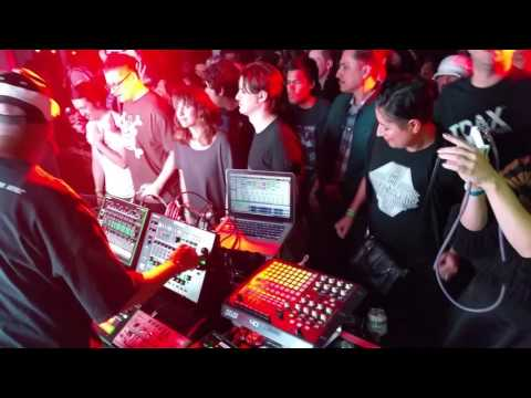 Phuture Live @ OPERATION 21 (12.05.15) DTWN Los Angeles [ INTRO ]