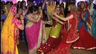 Desi Divas Giddha Performance - Bookings Contact 07500 111434 / 07008 520043