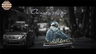 Ơn Nghĩa Cha Mẹ - Red Sky ft. K.Na, A.T.L [Video Lyric Official HD]