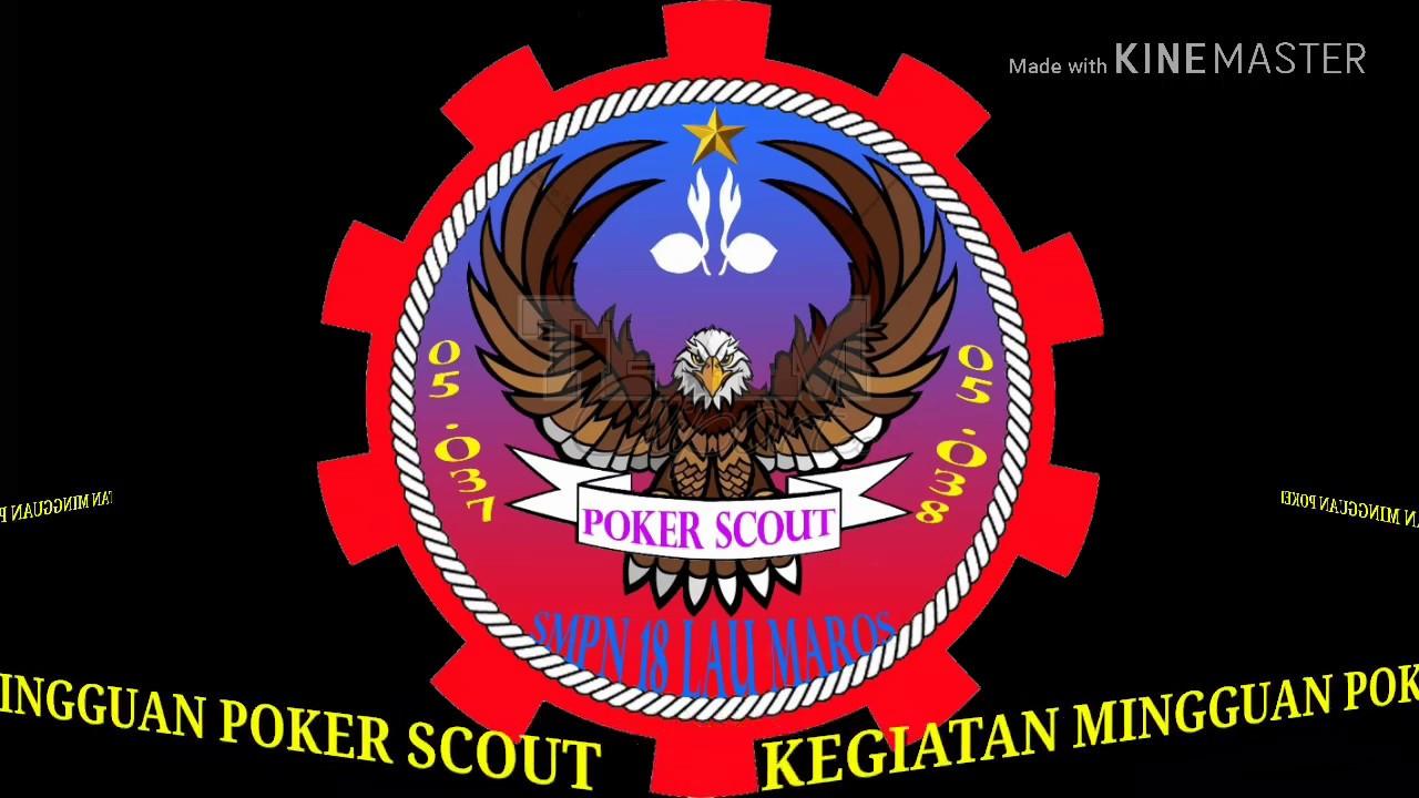Poker Scout Latihan Pramuka 18 Youtube