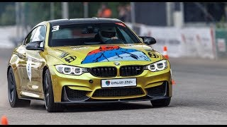 750 HP BMW M4 vs 800 HP BMW M6 vs 850 HP BMW X6M