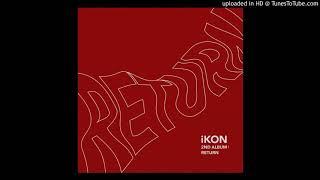 [Full Audio] iKON - ??? (JERK) [RETURN - THE 2ND ALBUM]