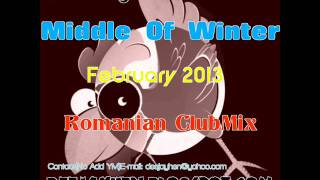 New Romanian House★Club Mix★FEBRUARY 2013★CLUB MUSIC By DeeJay HeN