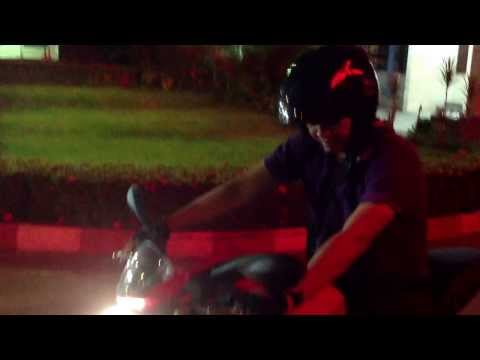 Ducati first drive by pluyukinho