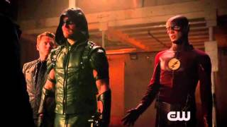 """Промо Стрела (Arrow) 4 сезон 8 эпизод """"Legends of Yesterday (2)"""""""