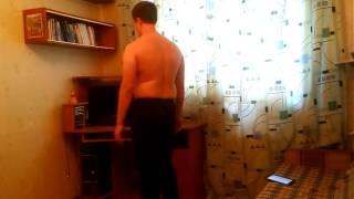 Видео для конкурса на лучшее похудение [Экстремальное похудение #1]