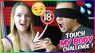 TOUCH MY BODY CHALLENGE en COUPLE !🔞