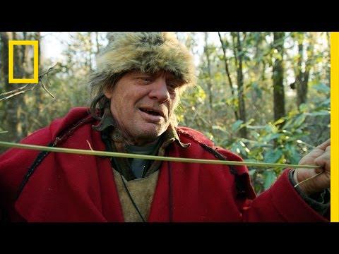 How to Make a Caveman Ziptie | Live Free or Die: DIY