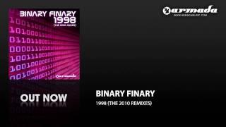Binary Finary 1998 Vegas Baby Remix