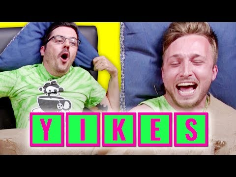 SPELLING BEE-KINI WAX #2 with Joven, Shayne, and Wes