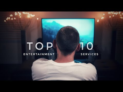 Best Apps for Streaming TV, Music, and Gaming!