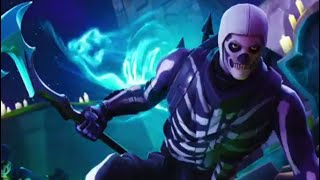 CAN I BUY THE SKIN FROM THE SKULL TROOPER!? 💀 👻 Reviews ? Battle Royale: Fortnite RexiRexi728