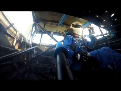 I-90 Speedway - Test & Tune - Driver Cam - Shane Mueller