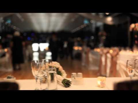 Kim & Chris | Starship Sydney Weddings