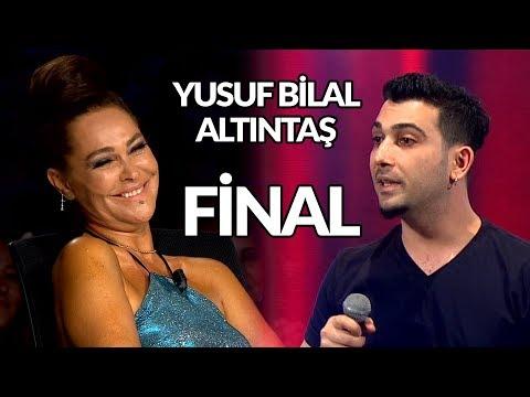 Diyarbakırlı Yusuf Bilal Altıntaş | Yetenek Sizsiniz Türkiye Final