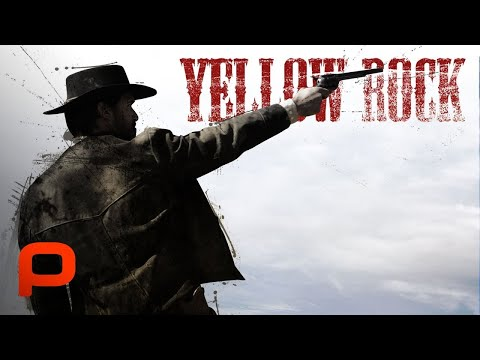 Yellow Rock Full Movie, TV vers, Michael Biehn