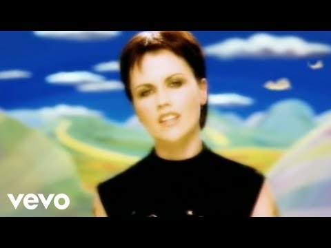 The Cranberries - Time Is Ticking Out (Official Video)