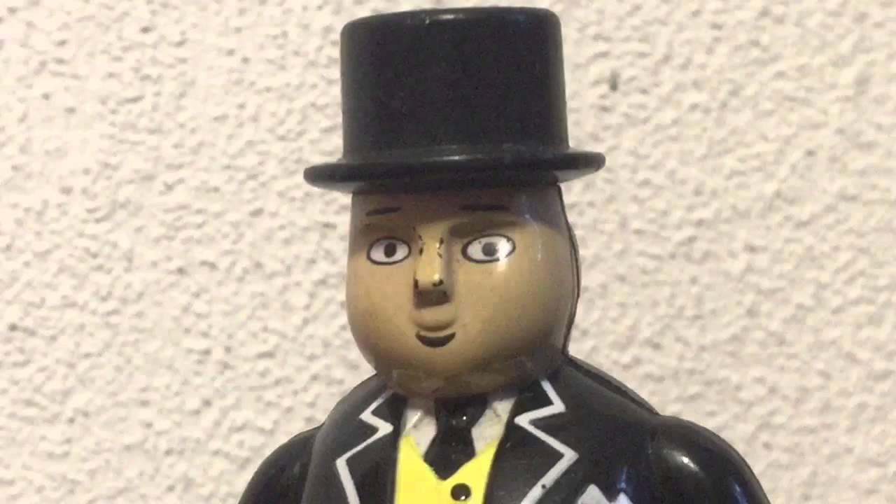 Fat Thomas 67