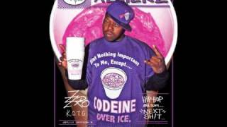 Z-ro-Thats Who I Am chopped $ screwed by dj big red