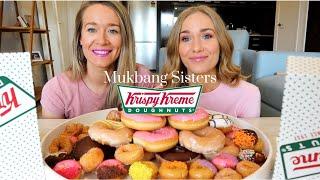 doughnut challenge