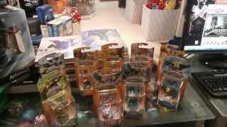 Skylanders Giants Nuovi Arrivi - Sprocket Flashwing e Altri - Collezione Completa Tutti i Personaggi