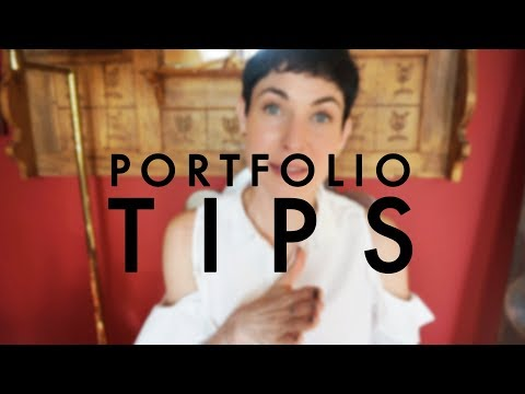 Portfolio Tips from an Art Director! | Children's Illustrati