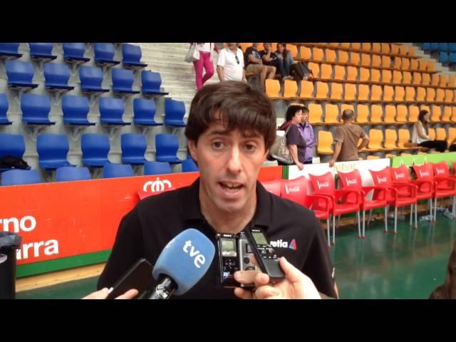 Iñaki Pérez