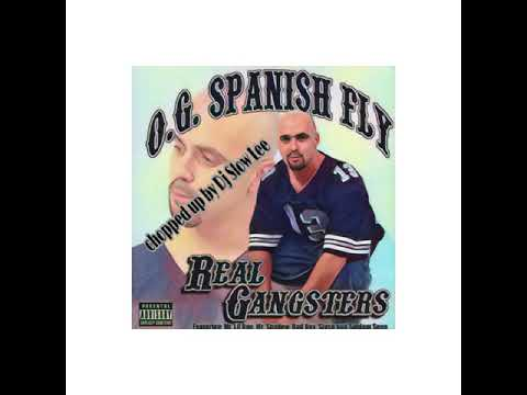 OG Spanish Fly-Chicano Love (chopped Up By Dj Slow Lee)