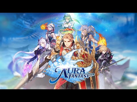 Download hack game AURA Fantasy Mobile miễn phí Hqdefault
