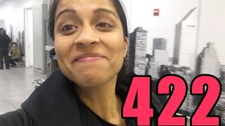 The Time NYC Was Nice to Me (Day 422)