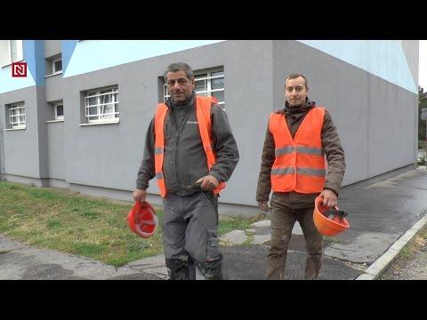 Bieli Alebo Rómovia? Spýtajú Sa Vás V Bratislavskej Ubytovni