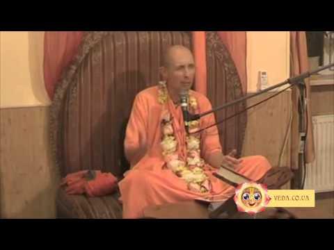 Шримад Бхагаватам 3.26.38 - Бхакти Ананта Кришна Госвами